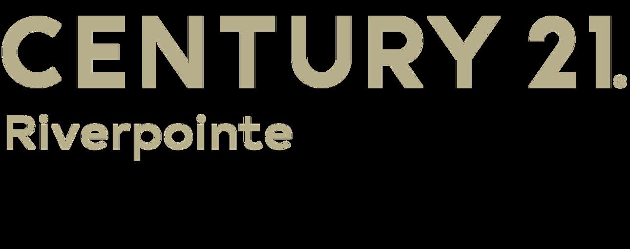 Katheryn Zubor of CENTURY 21 Riverpointe logo