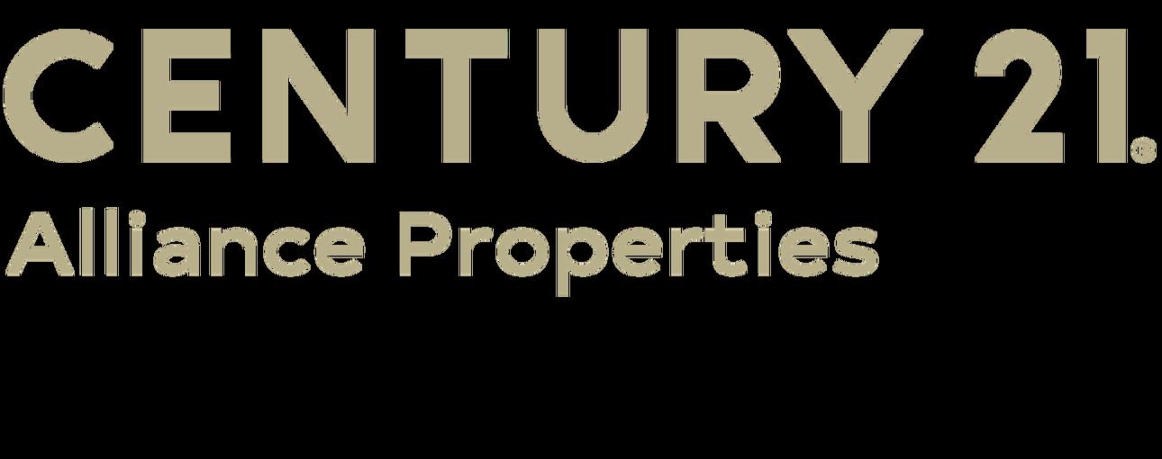 CENTURY 21 Alliance Properties