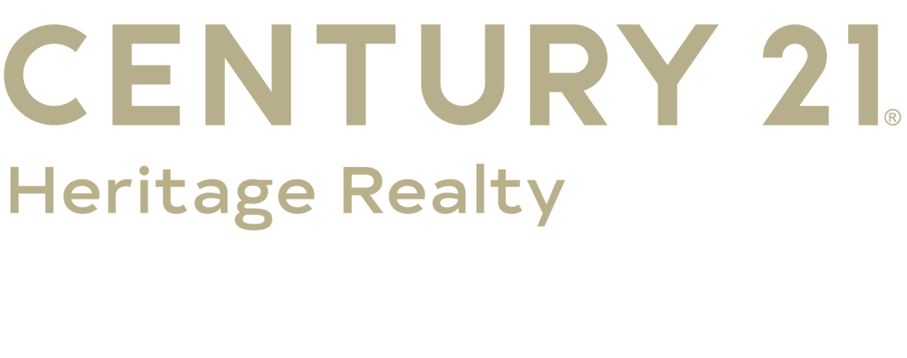 Rosary Rogers of CENTURY 21 Heritage Realty logo