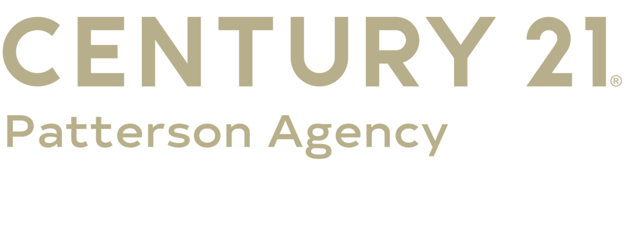 James Charles Patterson of CENTURY 21 Patterson Agency logo