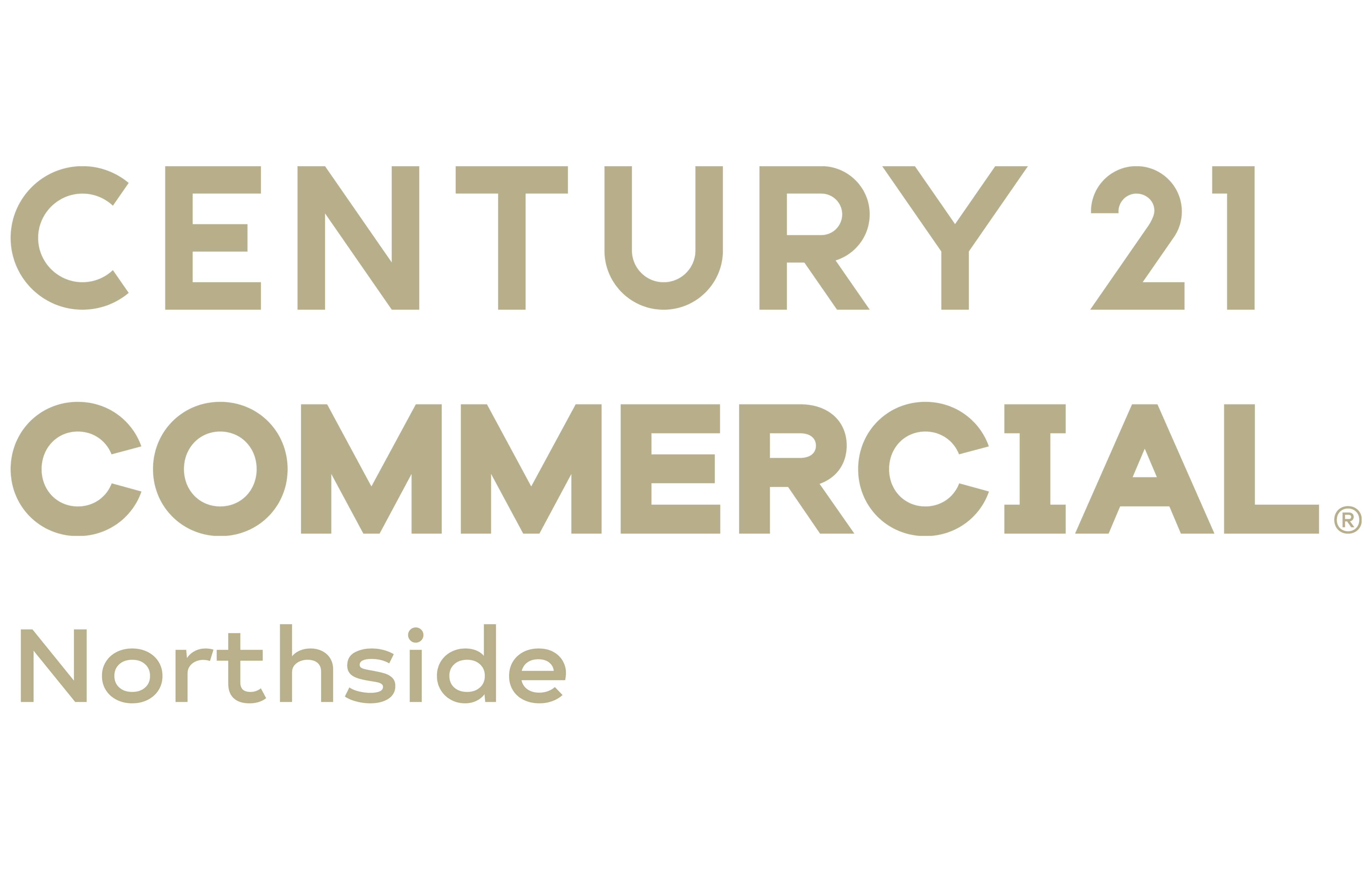 Mark Castricone of CENTURY 21 Northside logo