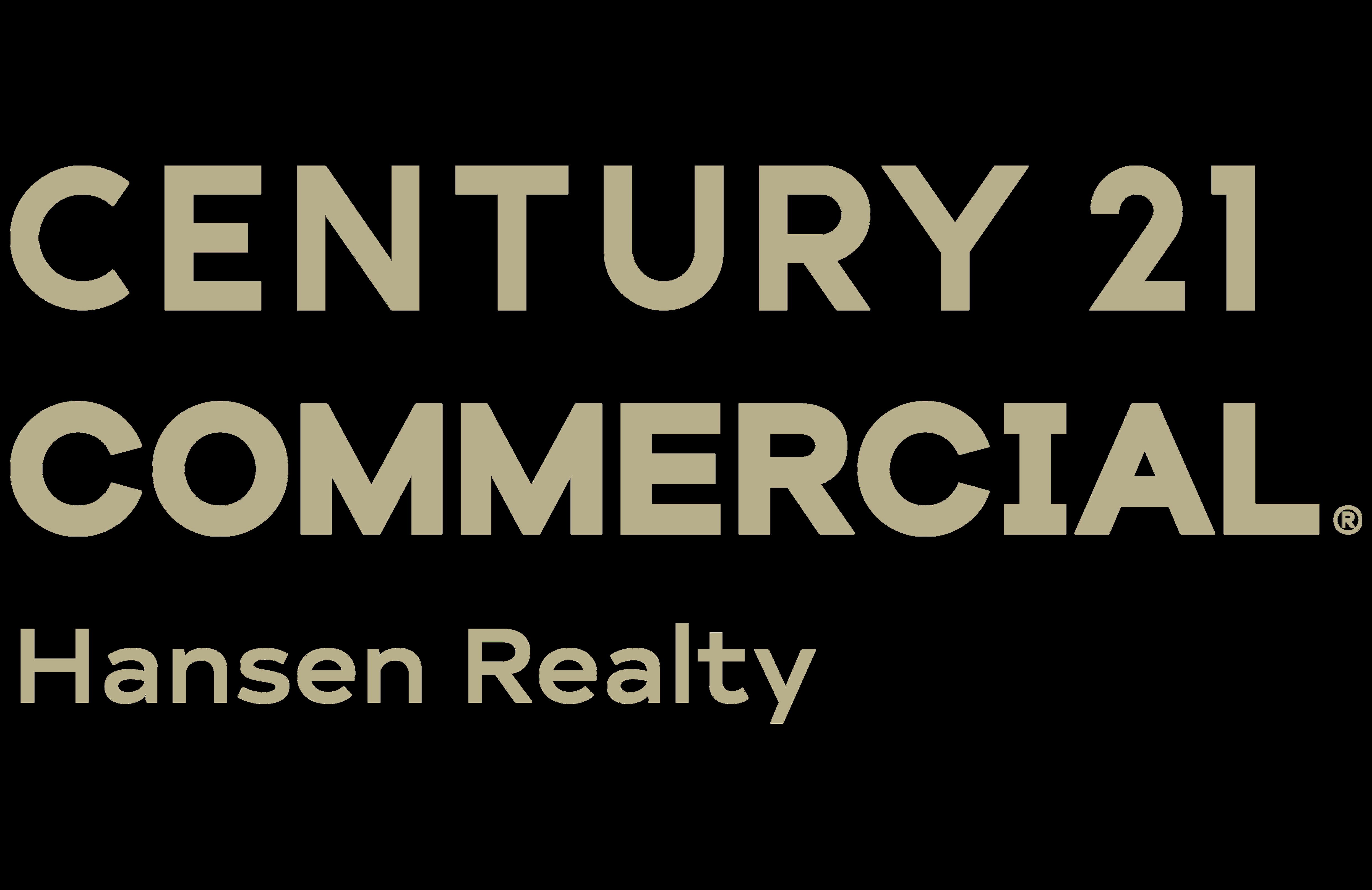 Tracy Martin of CENTURY 21 Hansen Realty logo