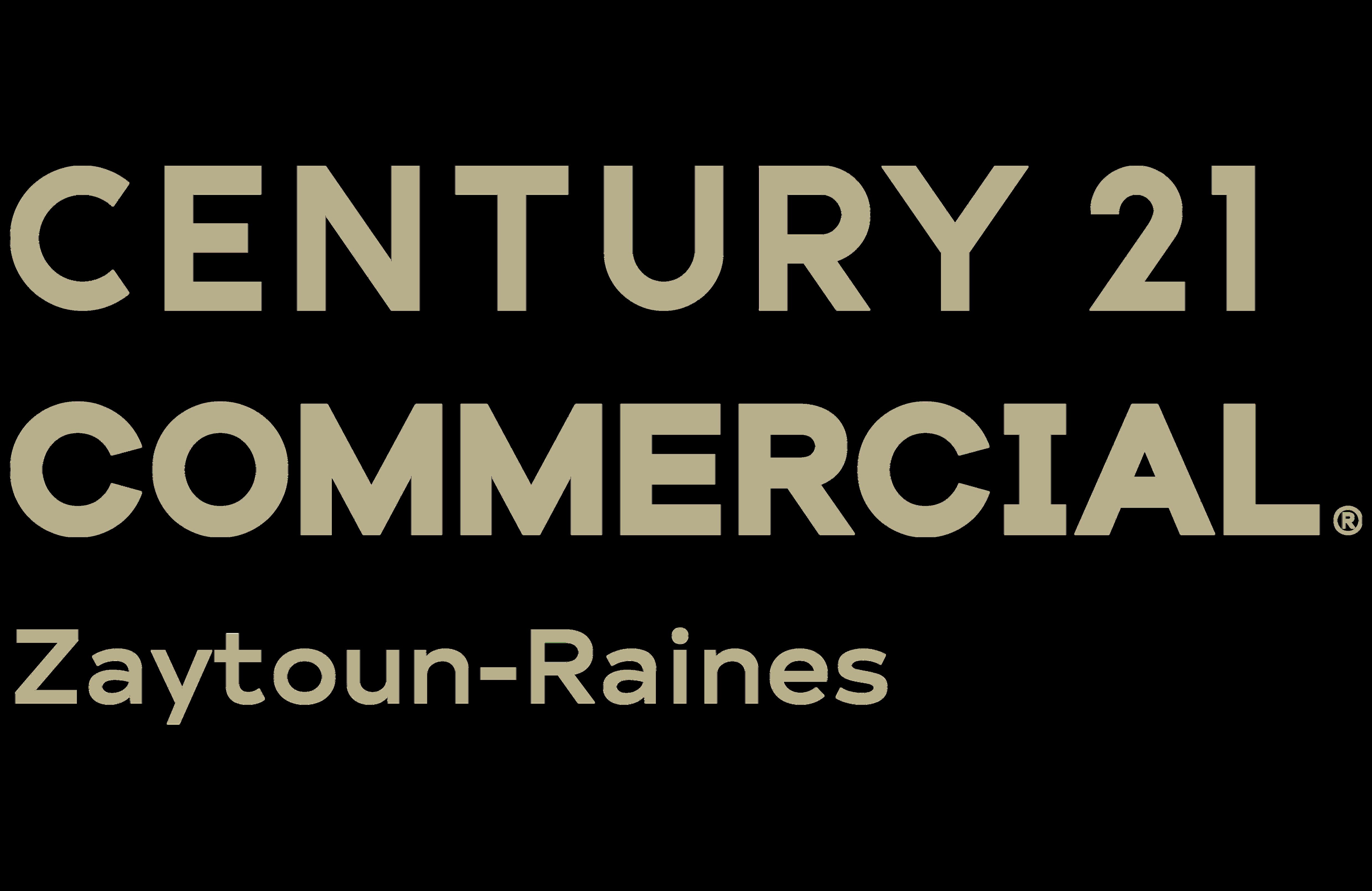 Pat Johnson of CENTURY 21 Zaytoun-Raines logo