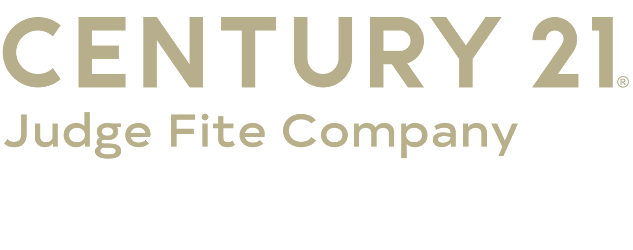 Anthony Blair of CENTURY 21 Judge Fite Company logo
