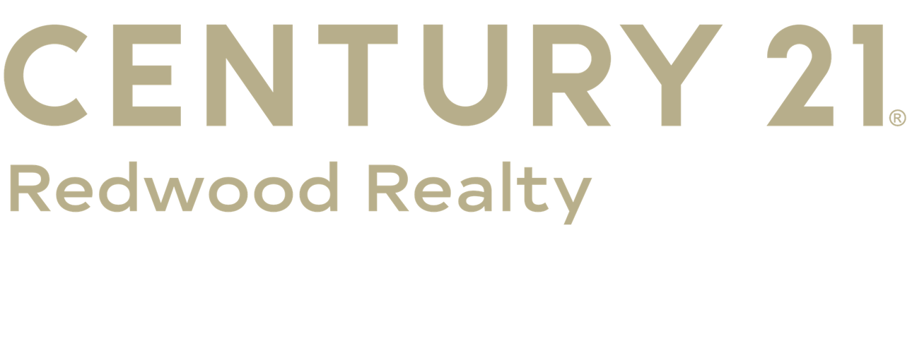 Bo Bloomer of CENTURY 21 Redwood Realty logo
