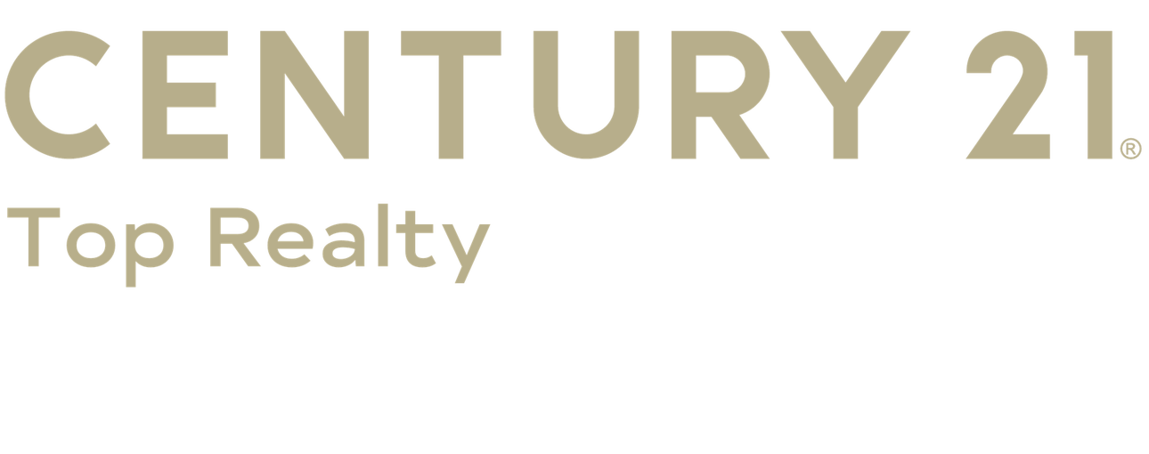 Mike Pittman II of CENTURY 21 Top Realty logo