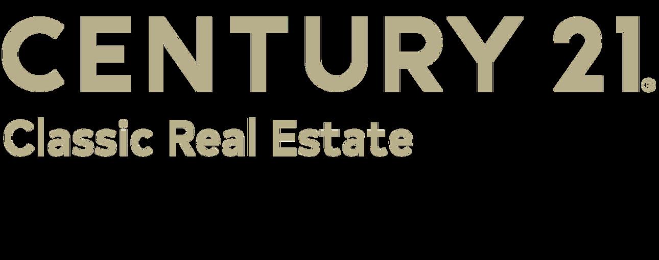 CENTURY 21 Classic Real Estate
