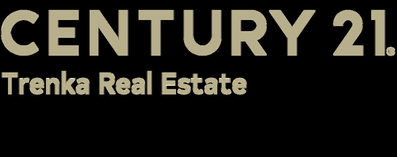 Mark Trenka of CENTURY 21 Trenka Real Estate logo