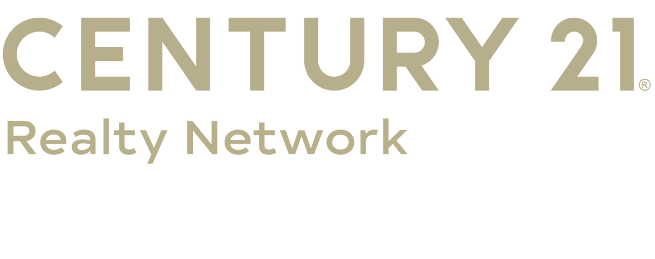 The Mangin Team of CENTURY 21 Realty Network logo
