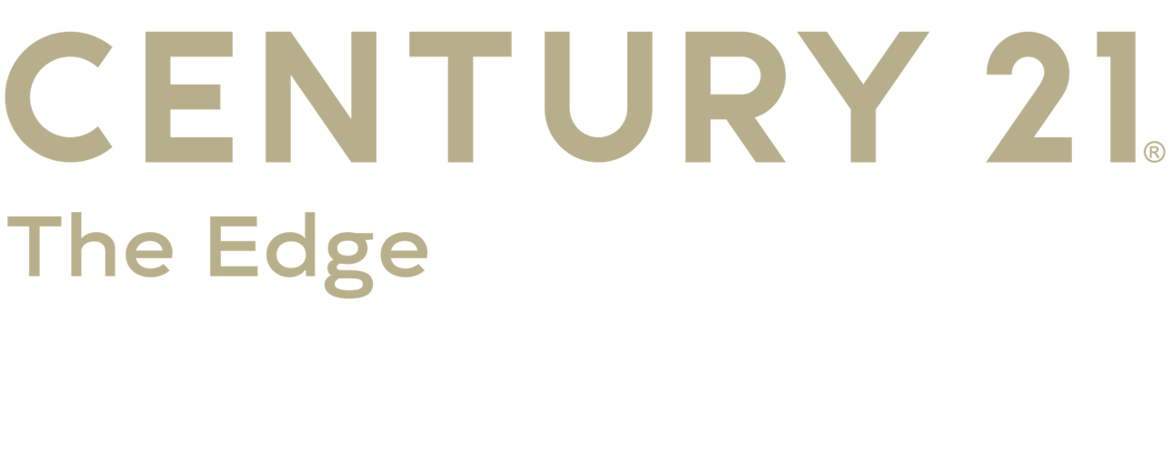 The Ivey Team of CENTURY 21 The Edge logo