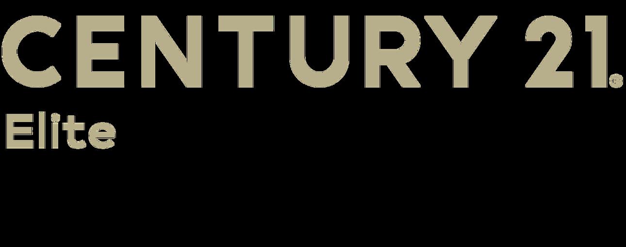 Mario Gerard of CENTURY 21 Elite logo
