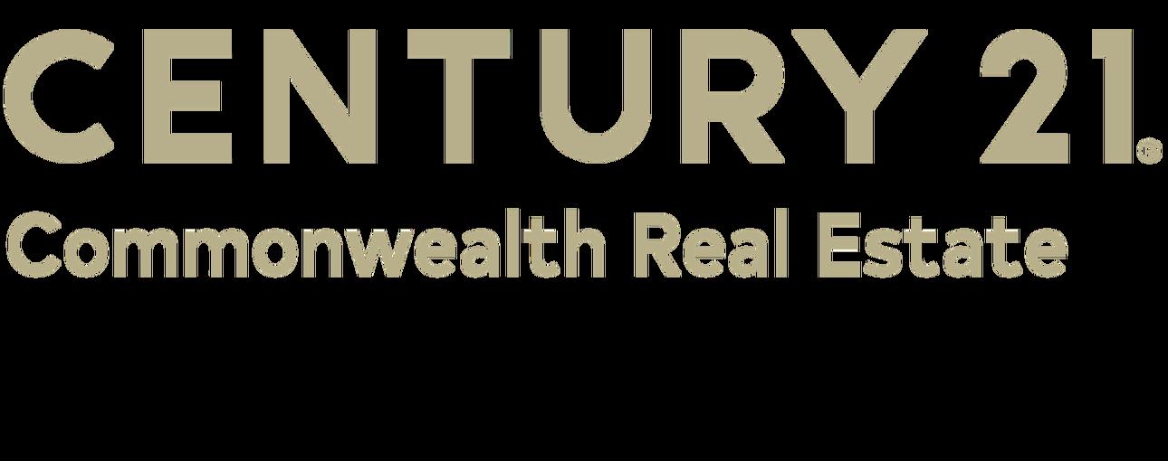 Ron  Durham of CENTURY 21 Commonwealth Real Estate logo
