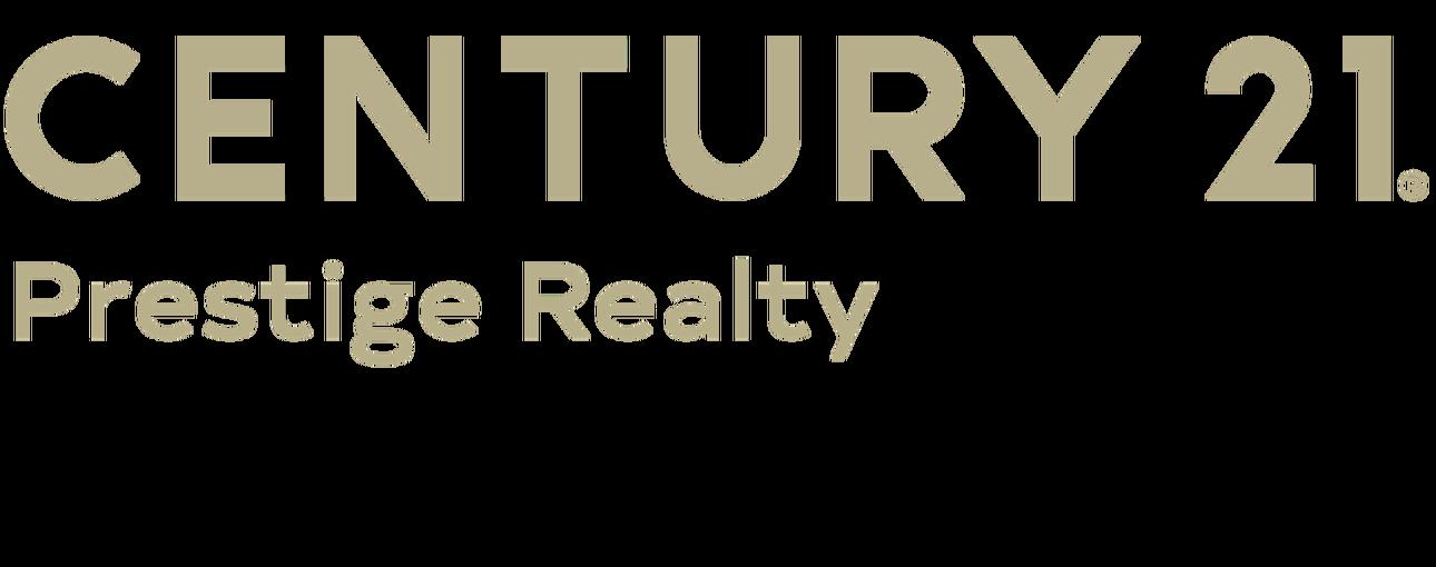 Kelly Scarborough of CENTURY 21 Prestige Realty logo