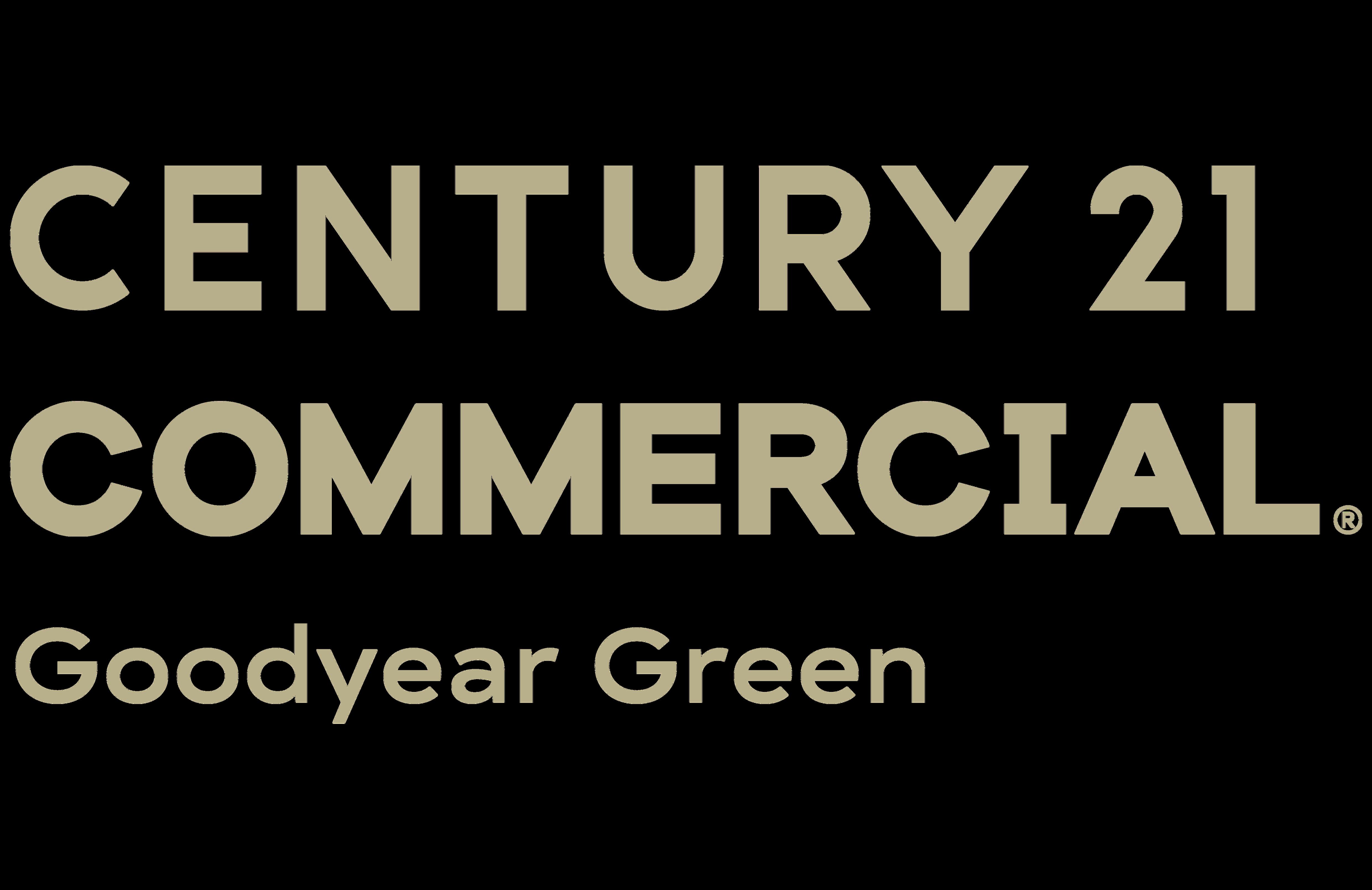 Sherry Dunn of CENTURY 21 Goodyear Green logo