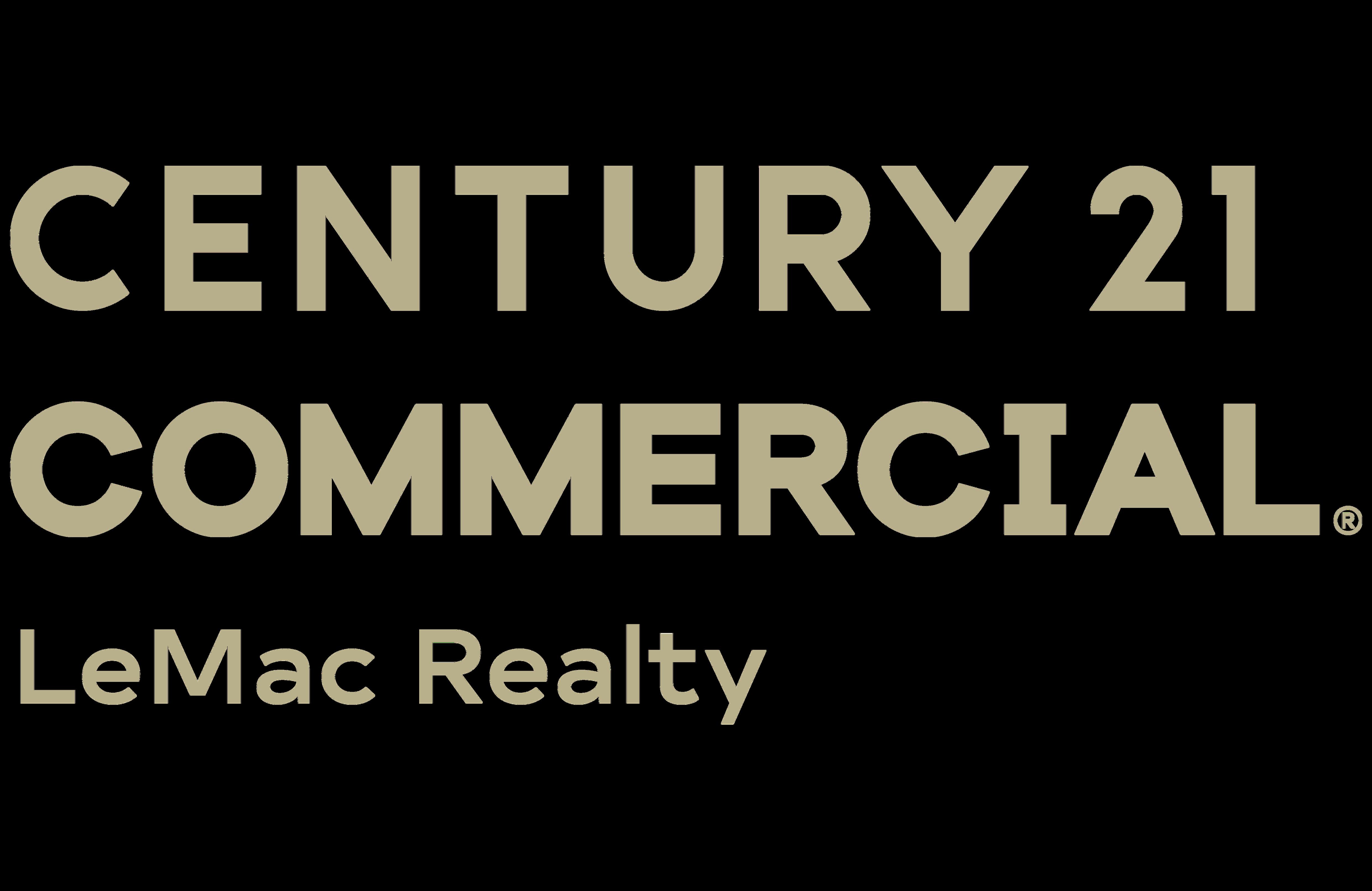 CENTURY 21 LeMac Realty