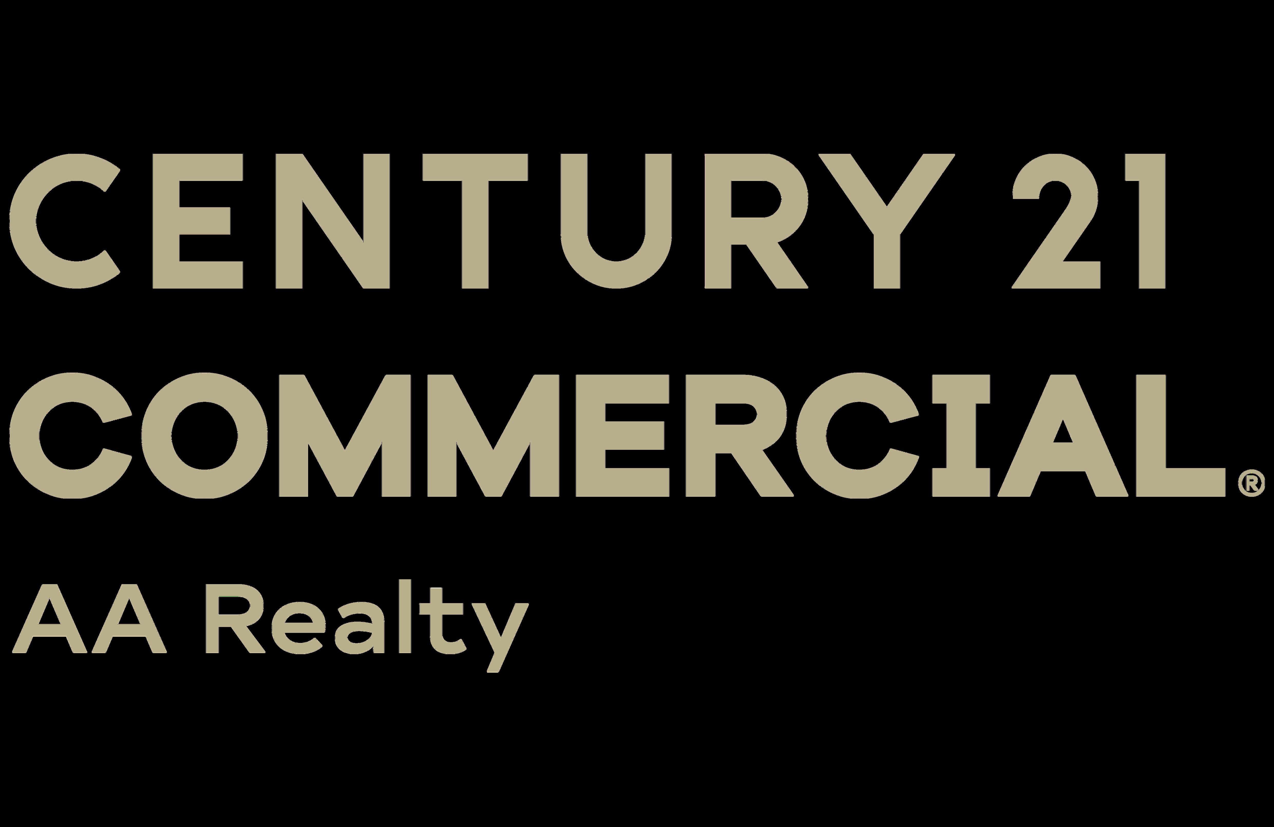 Jason Kontakis of CENTURY 21 AA Realty logo