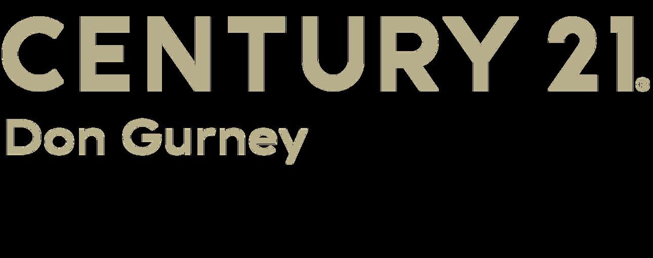 John Boring of CENTURY 21 Don Gurney logo