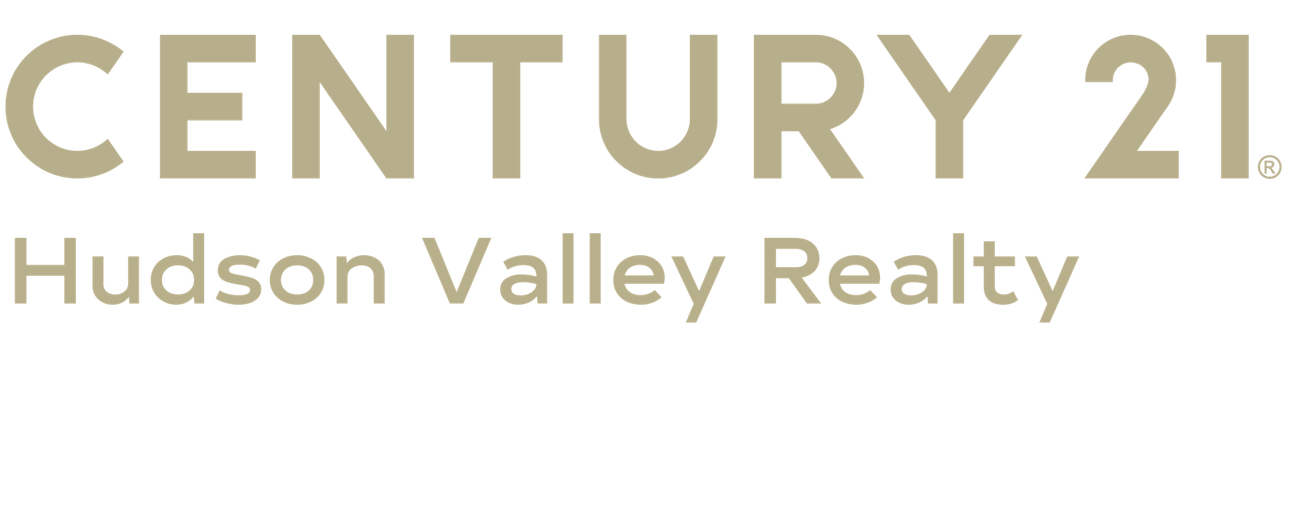 Yazan Alejilat of CENTURY 21 Hudson Valley Realty logo