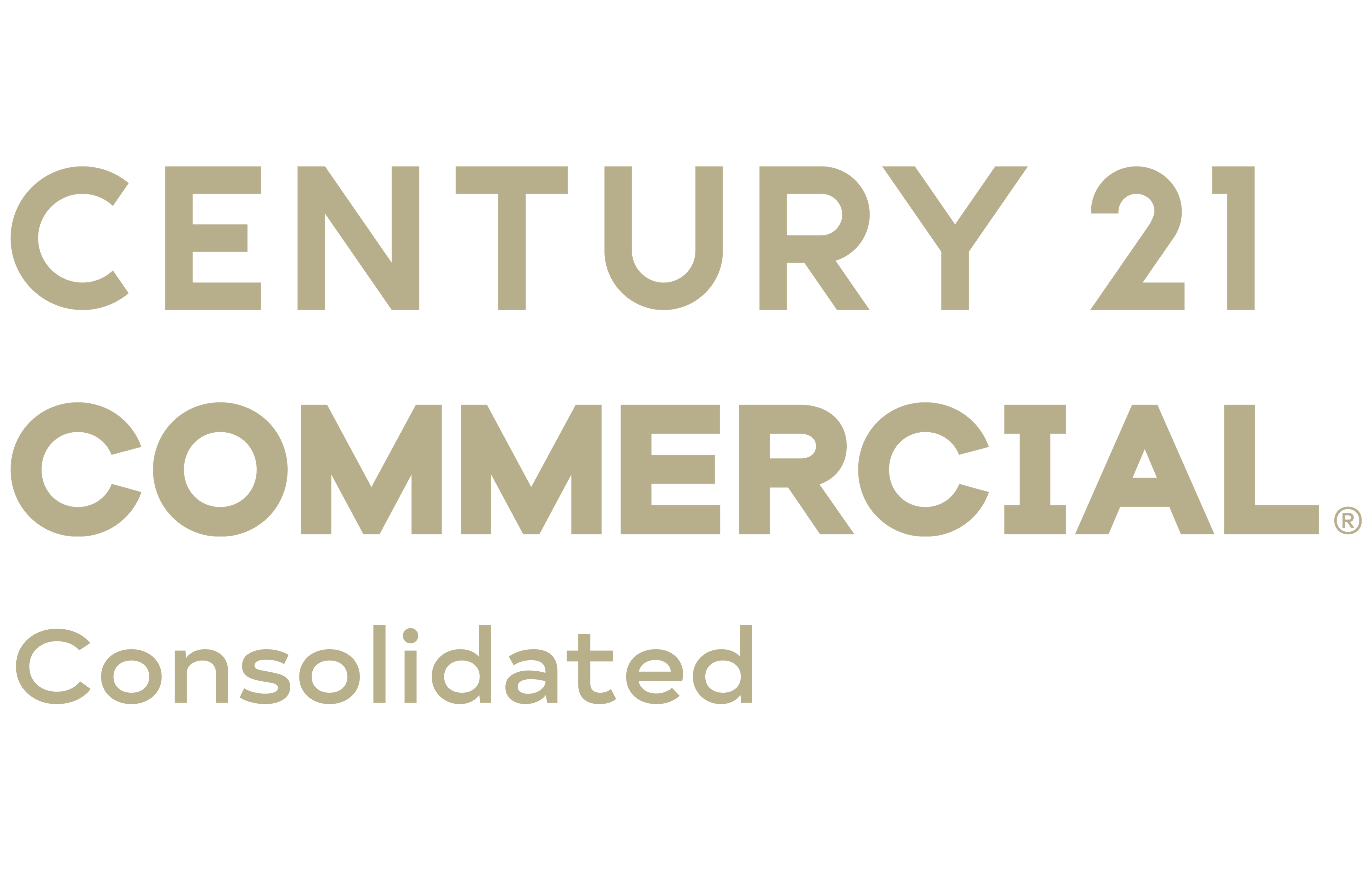 Bette D. Leal of CENTURY 21 Consolidated logo