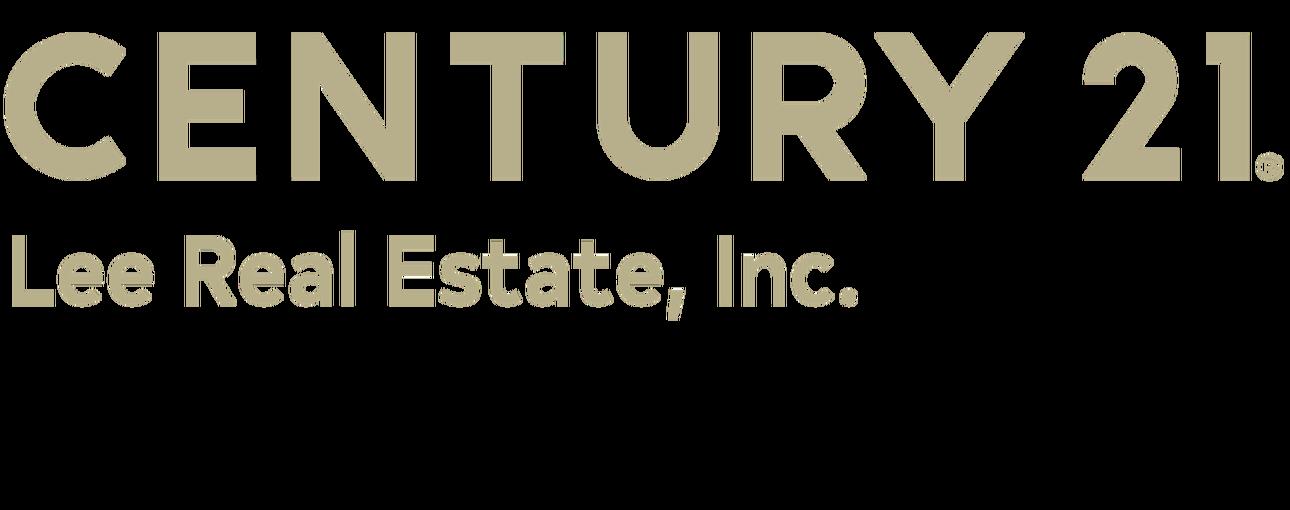 Pat Fenton of CENTURY 21 Lee Real Estate, Inc. logo