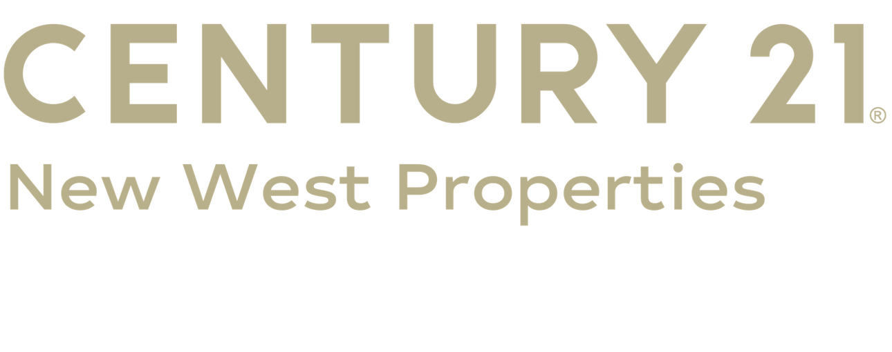 Century 21 New West Properies of CENTURY 21 New West Properties logo