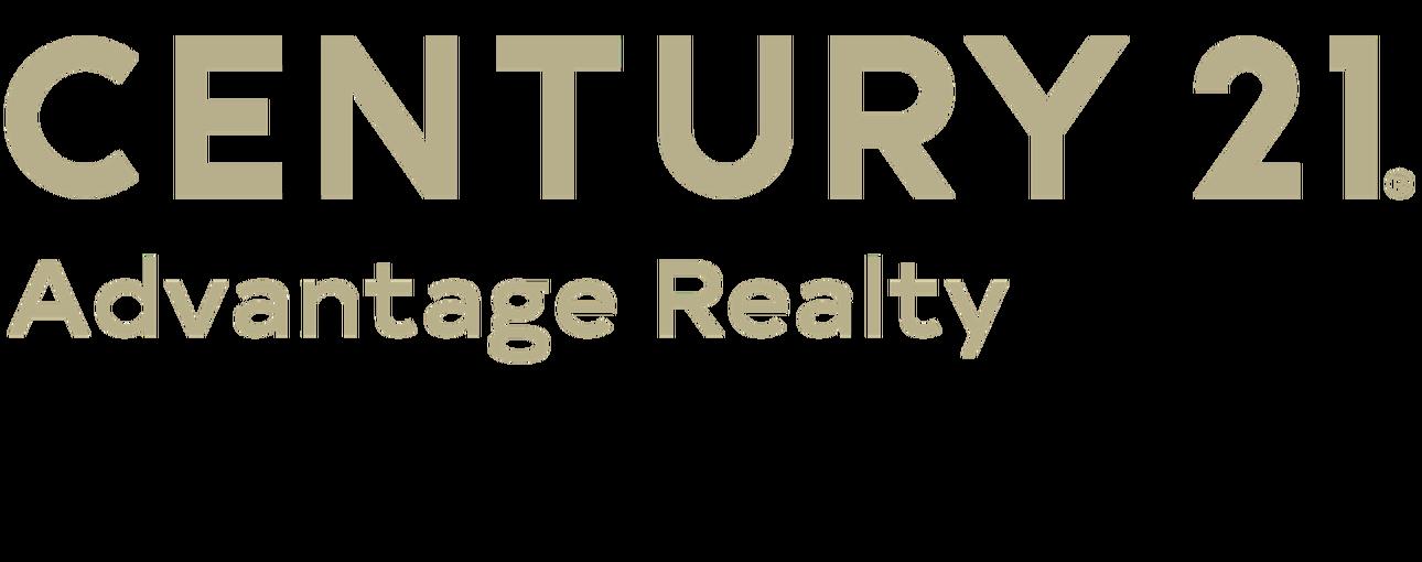 Christy Estep of CENTURY 21 Advantage Realty logo