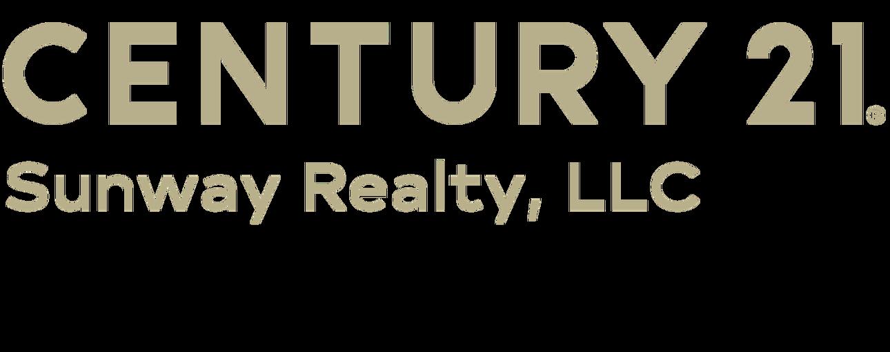 Sharon Music of CENTURY 21 Sunway Realty, LLC logo