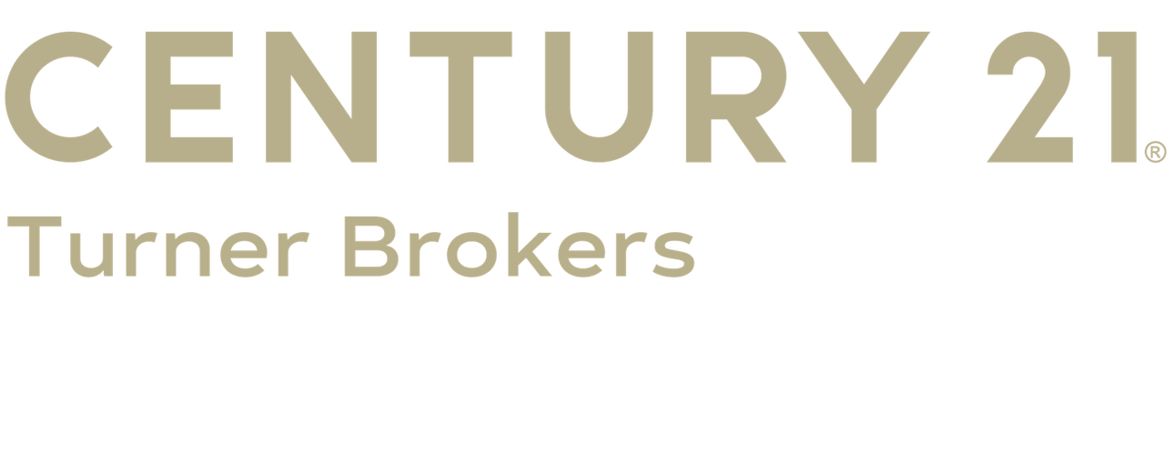 Kate Burnett of CENTURY 21 Turner Brokers logo