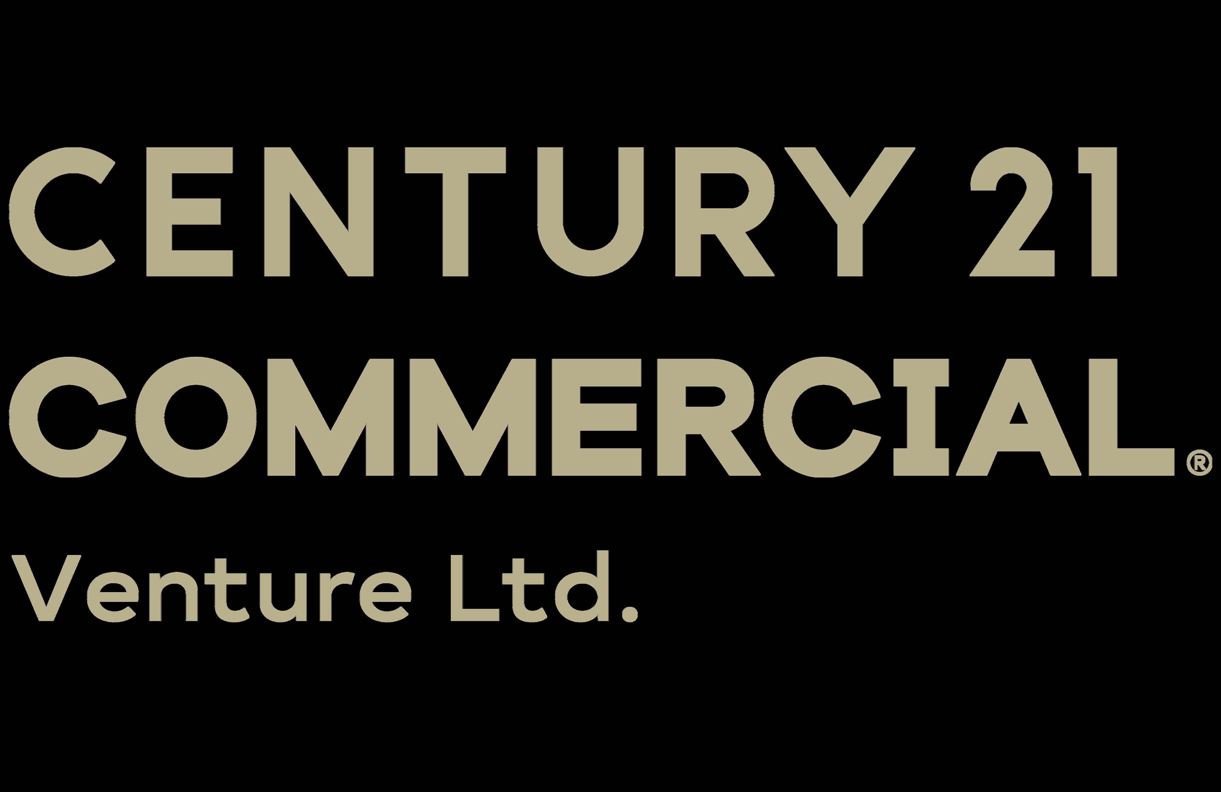 Bruce Holmes of CENTURY 21 Venture Ltd. logo