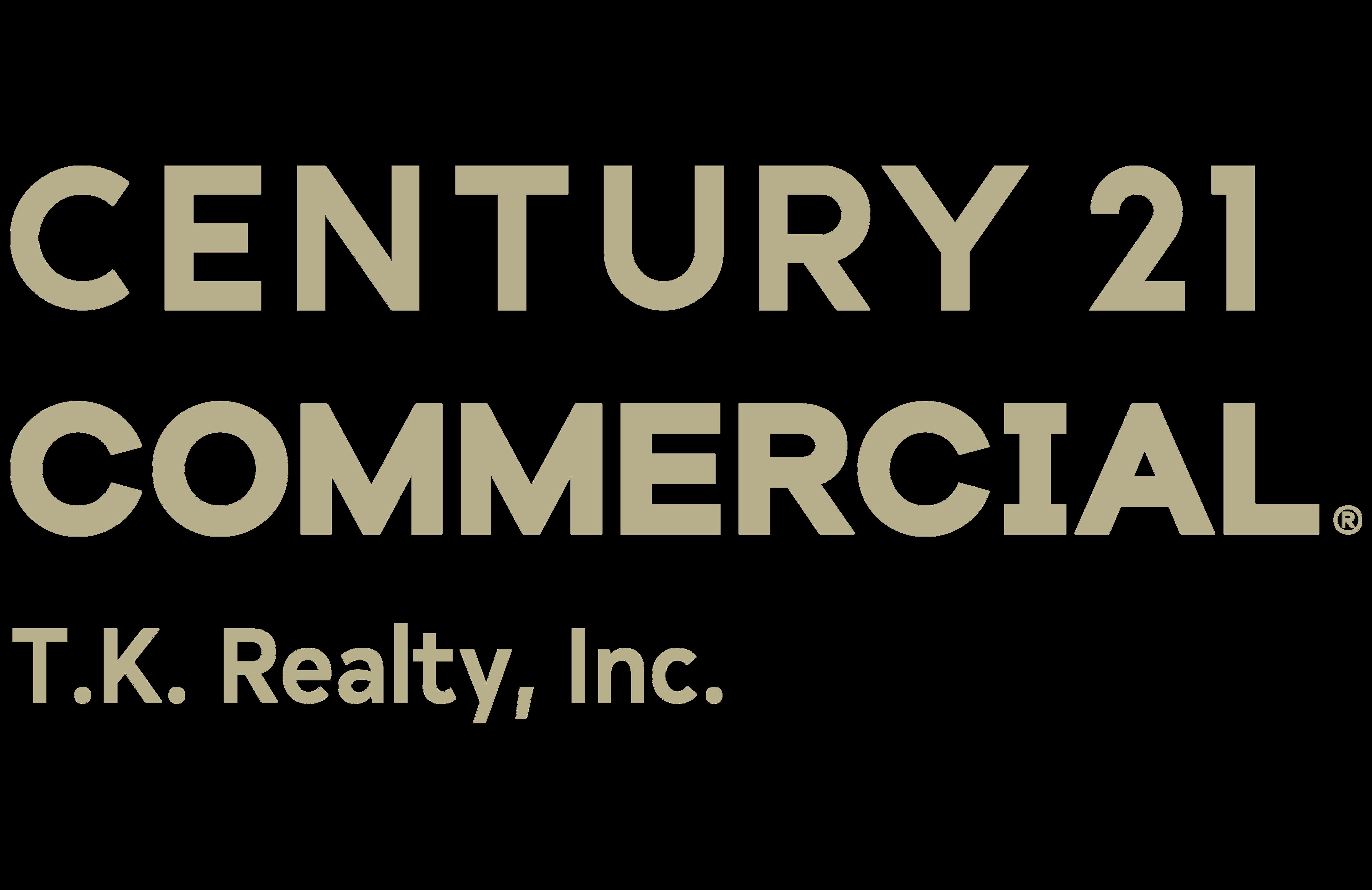Nick Kostopoulos of CENTURY 21 T.K. Realty, Inc. logo