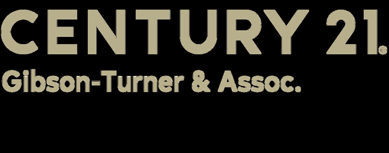 Bonita Cunningham of CENTURY 21 Gibson-Turner & Assoc. logo