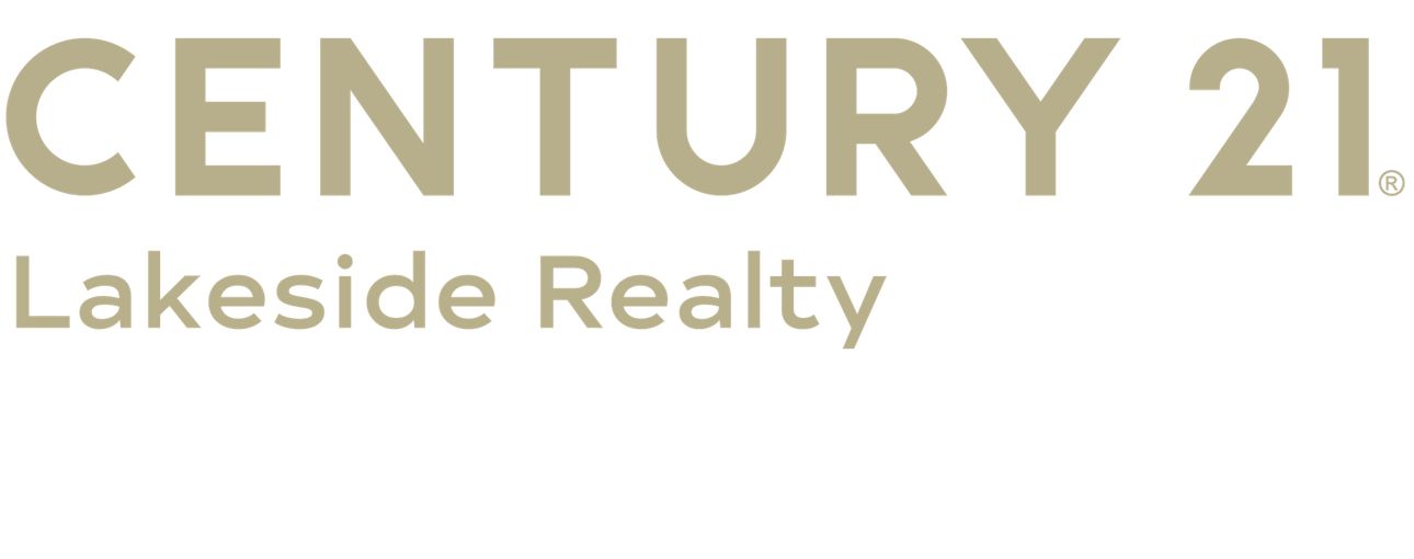 Ted Kegley of CENTURY 21 Lakeside Realty logo