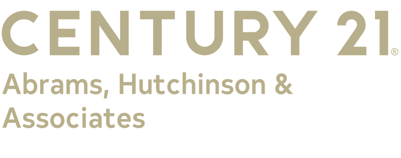 Richard Abrams of CENTURY 21 Abrams, Hutchinson & Associates logo