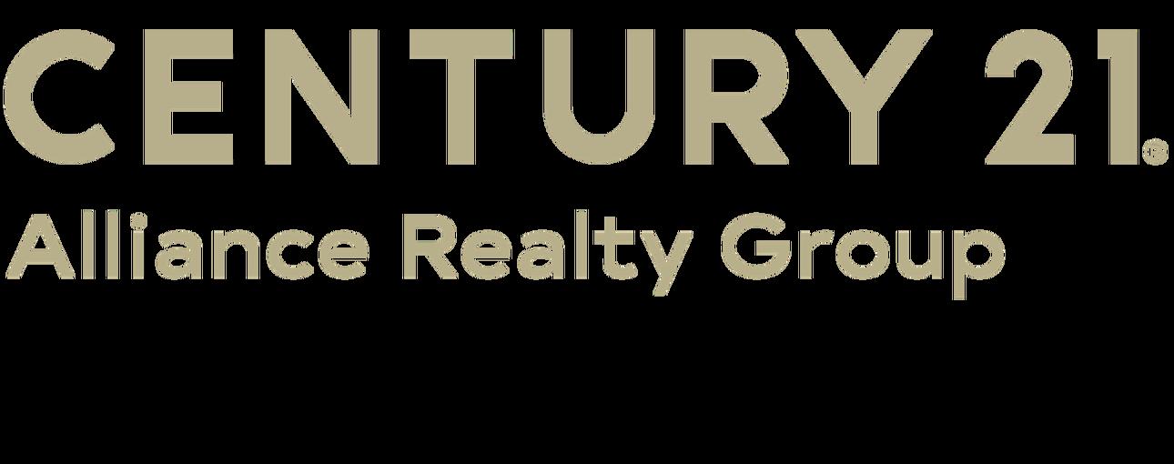 ANGELINA COZZA of CENTURY 21 Alliance Realty Group logo