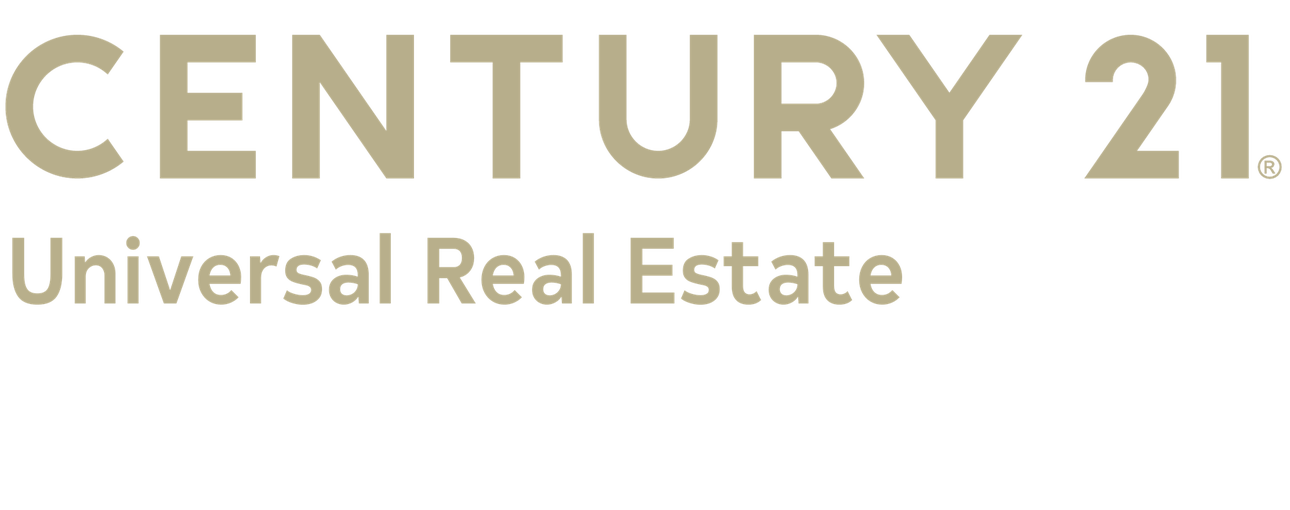 Wilbert Hayes of CENTURY 21 Universal Real Estate logo