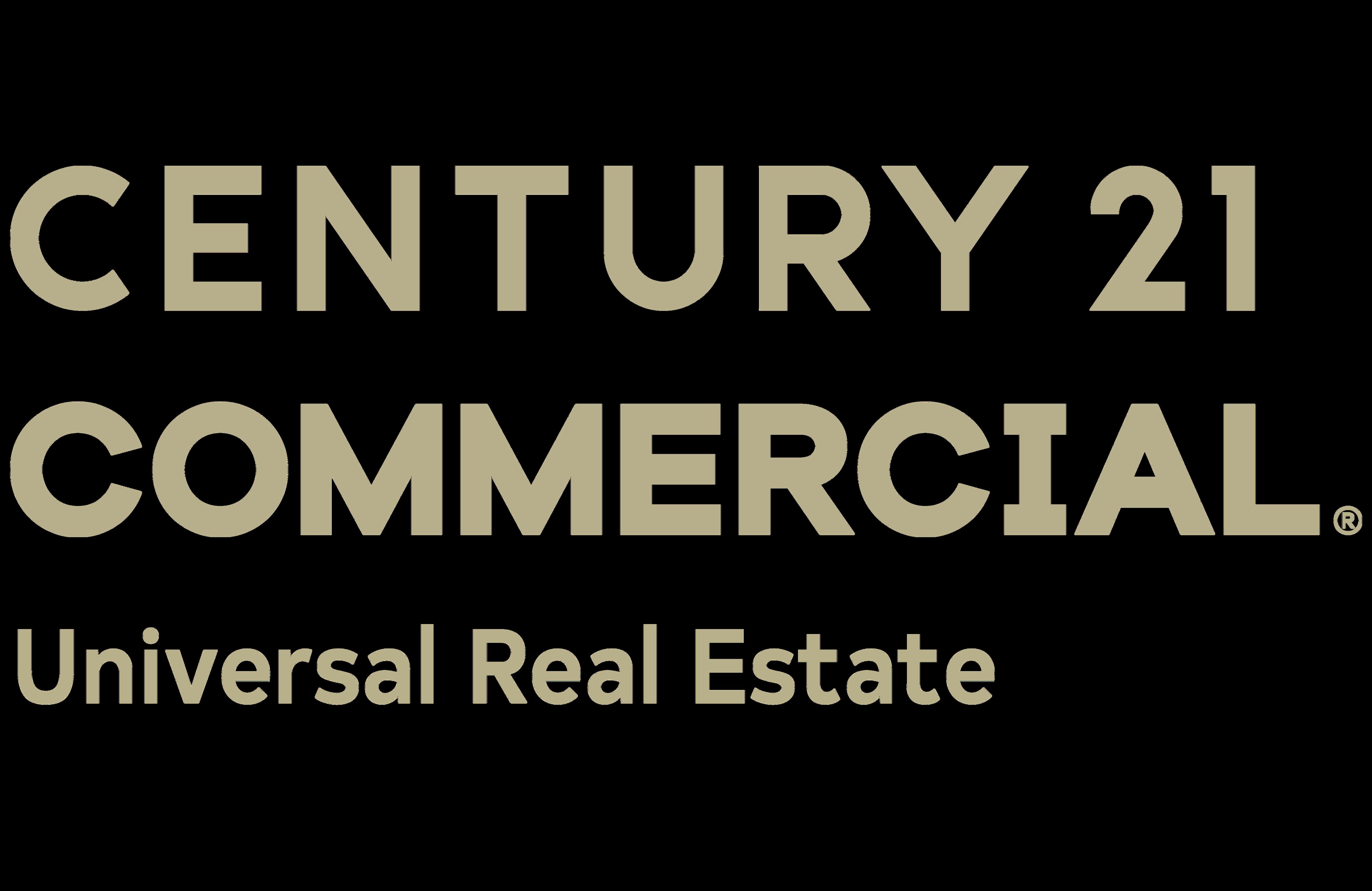 CENTURY 21 Universal Real Estate
