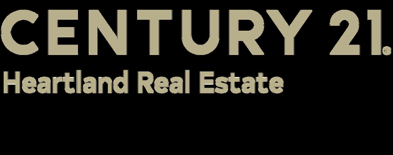 CENTURY 21 Heartland Real Estate