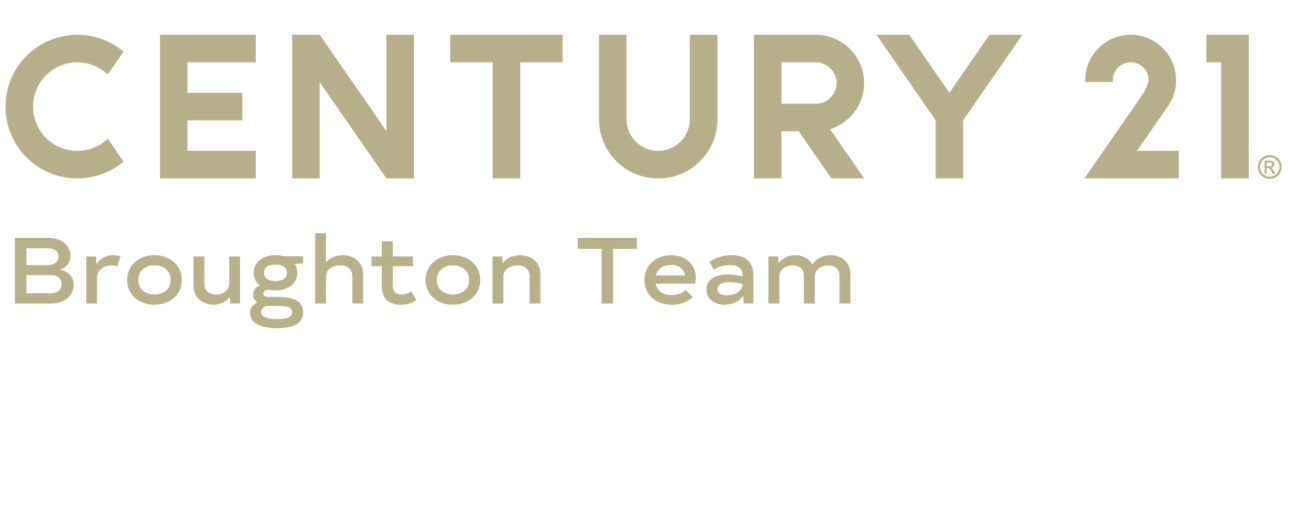 Misty Dowling of CENTURY 21 Broughton Team logo
