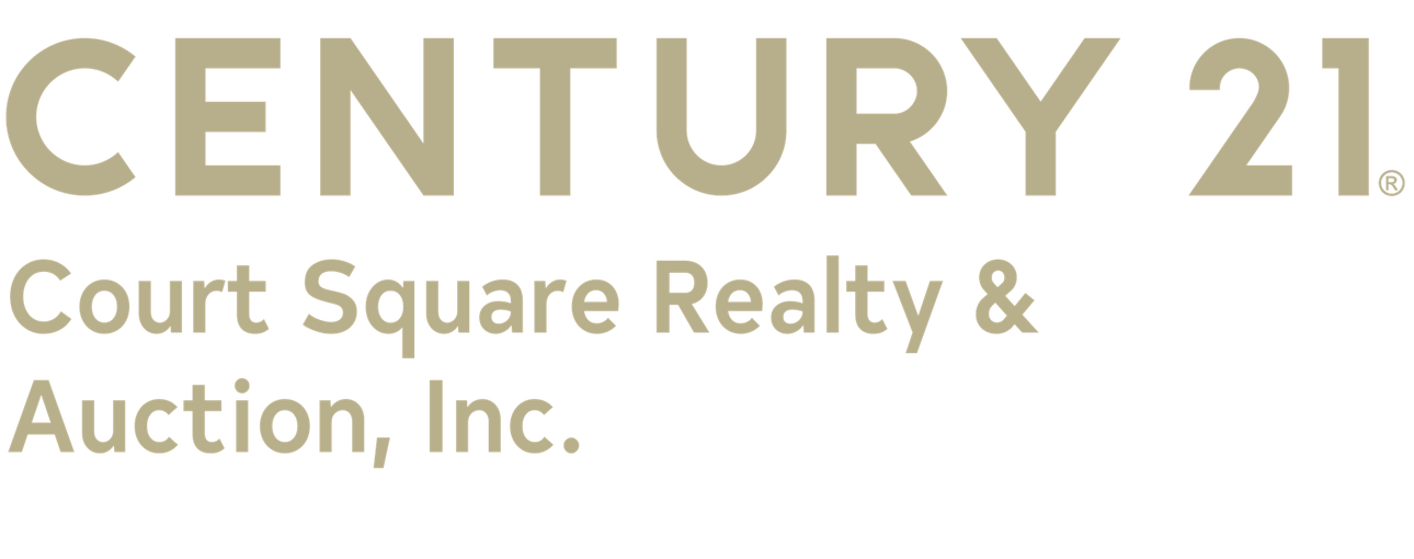 Thomas Rager of CENTURY 21 Court Square Realty & Auction, Inc. logo