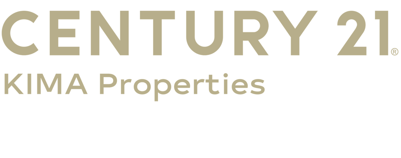 Bailey Maulding of CENTURY 21 KIMA Properties logo