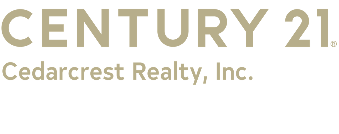 Susan Mazzetta of CENTURY 21 Cedarcrest Realty, Inc. logo