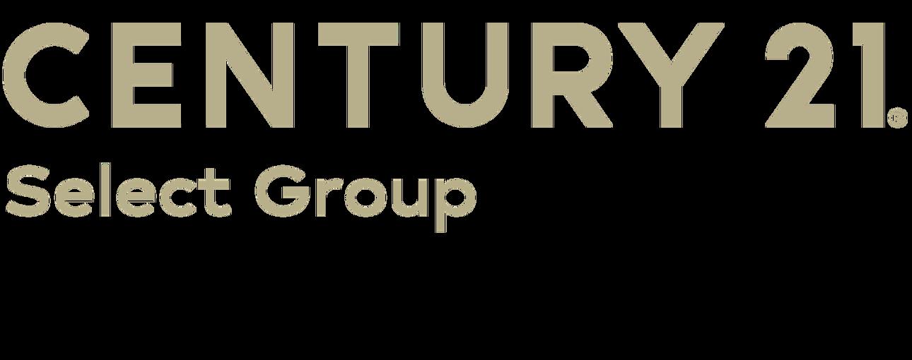 Team Allan Maxey of CENTURY 21 Select Group logo