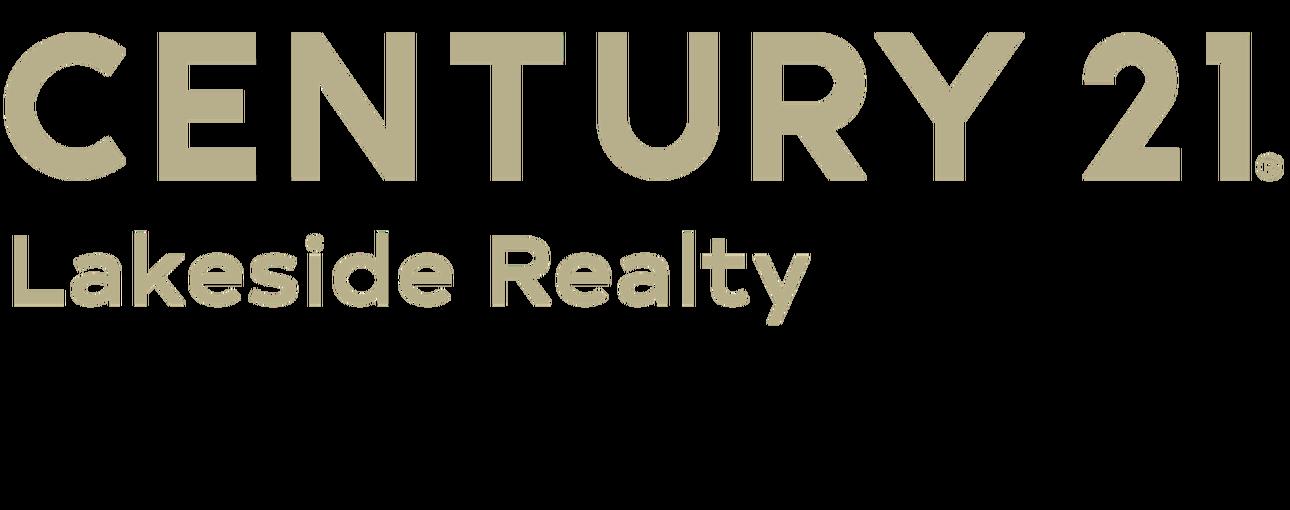Laura O'Hara of CENTURY 21 Lakeside Realty logo