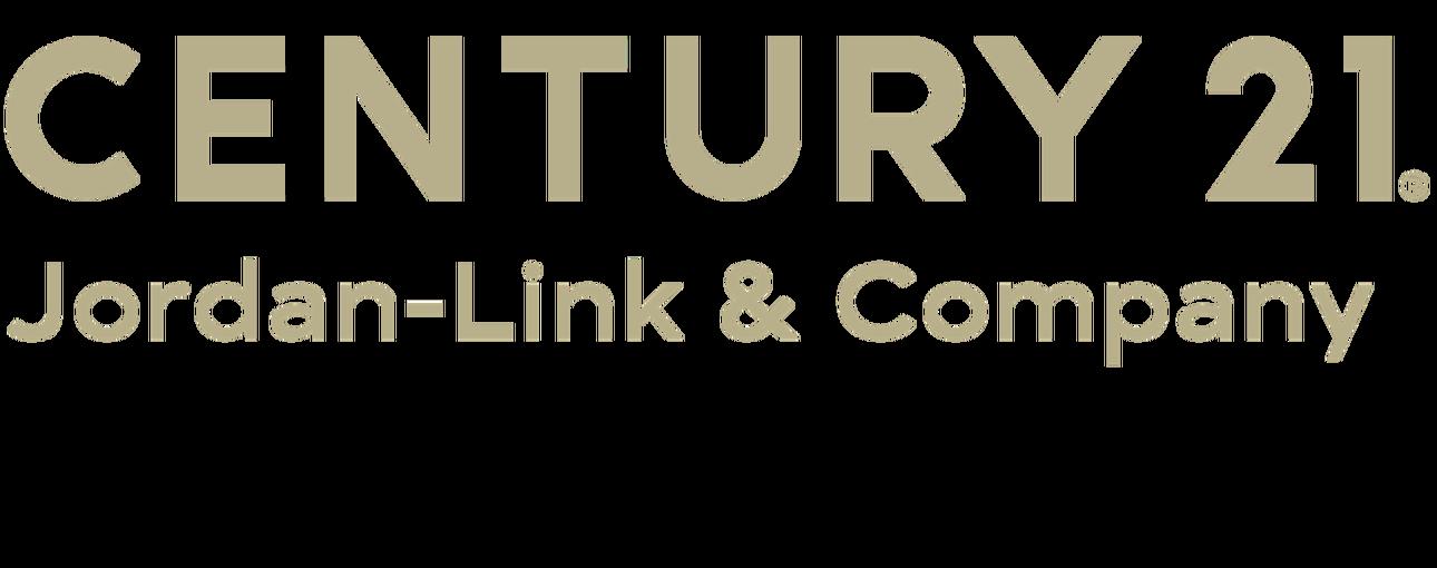 Luis Garcia of CENTURY 21 Jordan-Link & Company logo