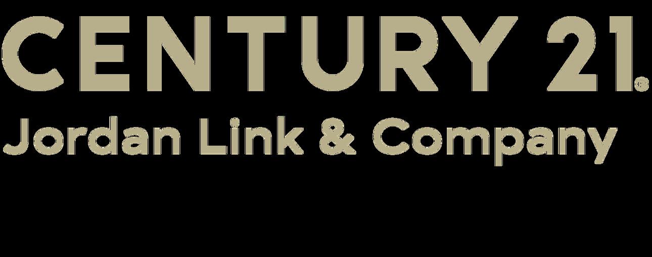 Victor Bueno of CENTURY 21 Jordan Link & Company logo