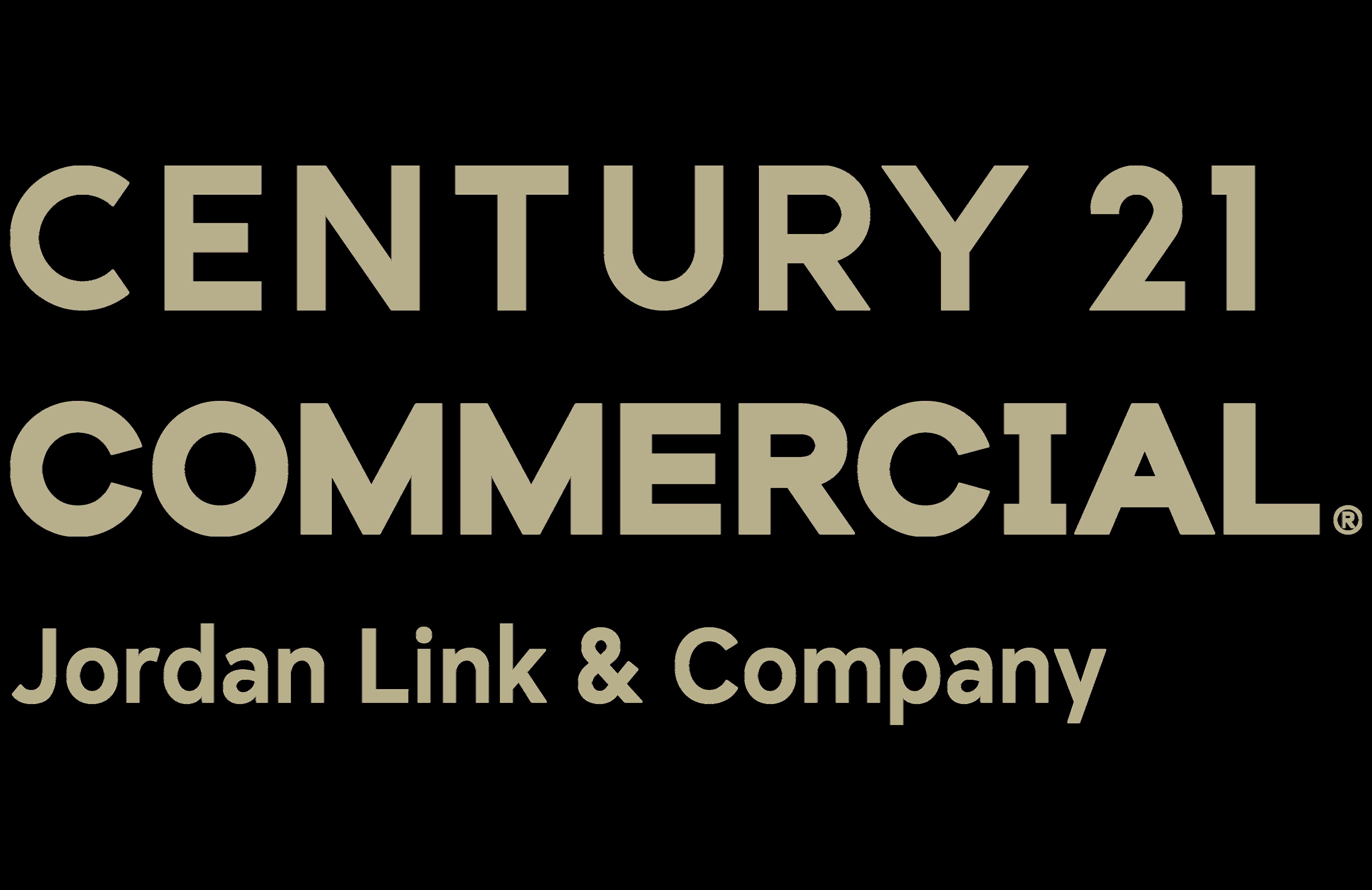 Mohamed Huzaibi of CENTURY 21 Jordan Link & Company logo