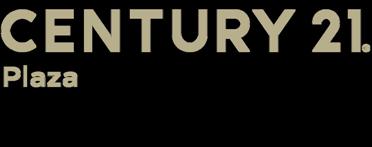 Juan Fukunaga of CENTURY 21 Plaza logo