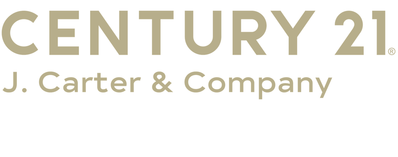 Caty Hulett of CENTURY 21 J. Carter & Company logo