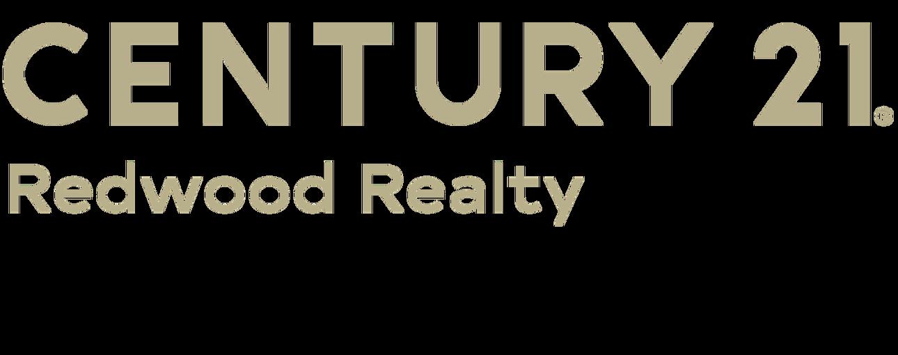 Becky Tennant of CENTURY 21 Redwood Realty logo