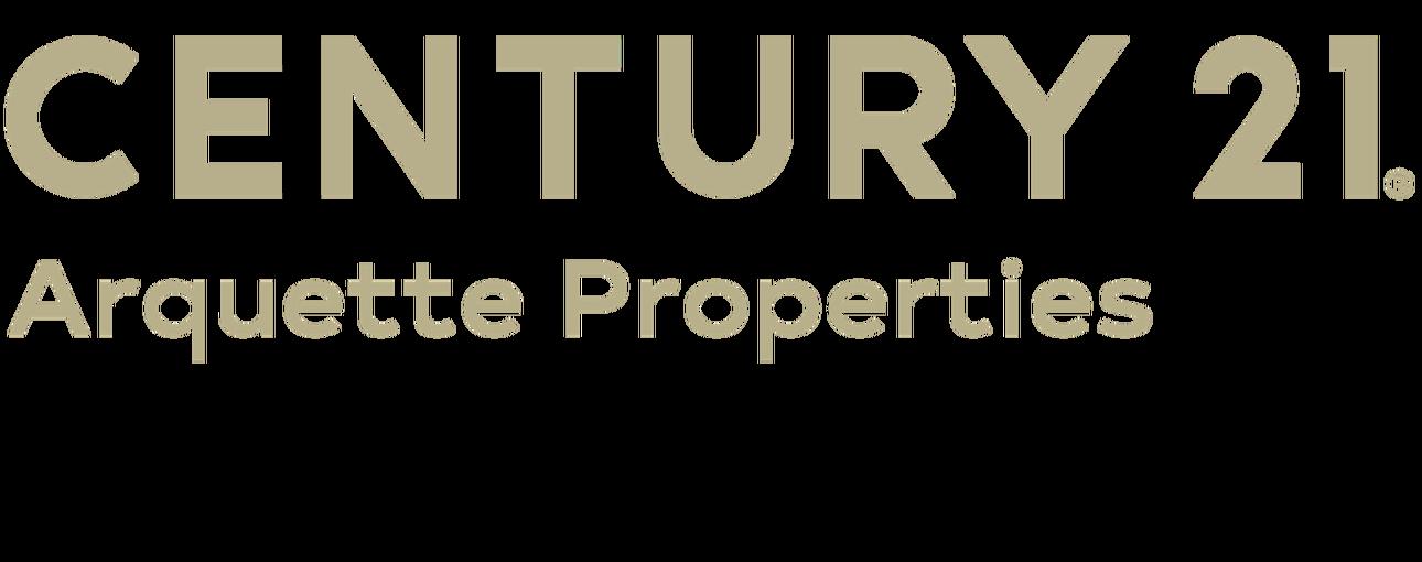 Chalk Team of CENTURY 21 Arquette Properties logo